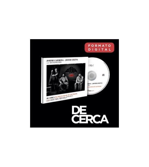 De Cerca: formato digital