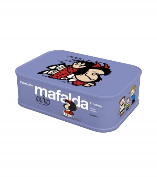 Lata Mafalda