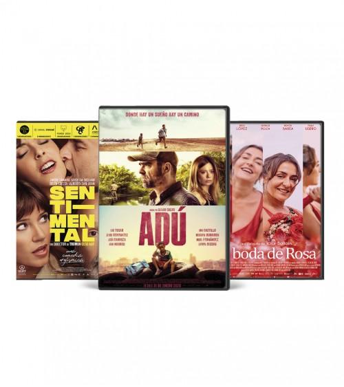 Cine Goya 2021